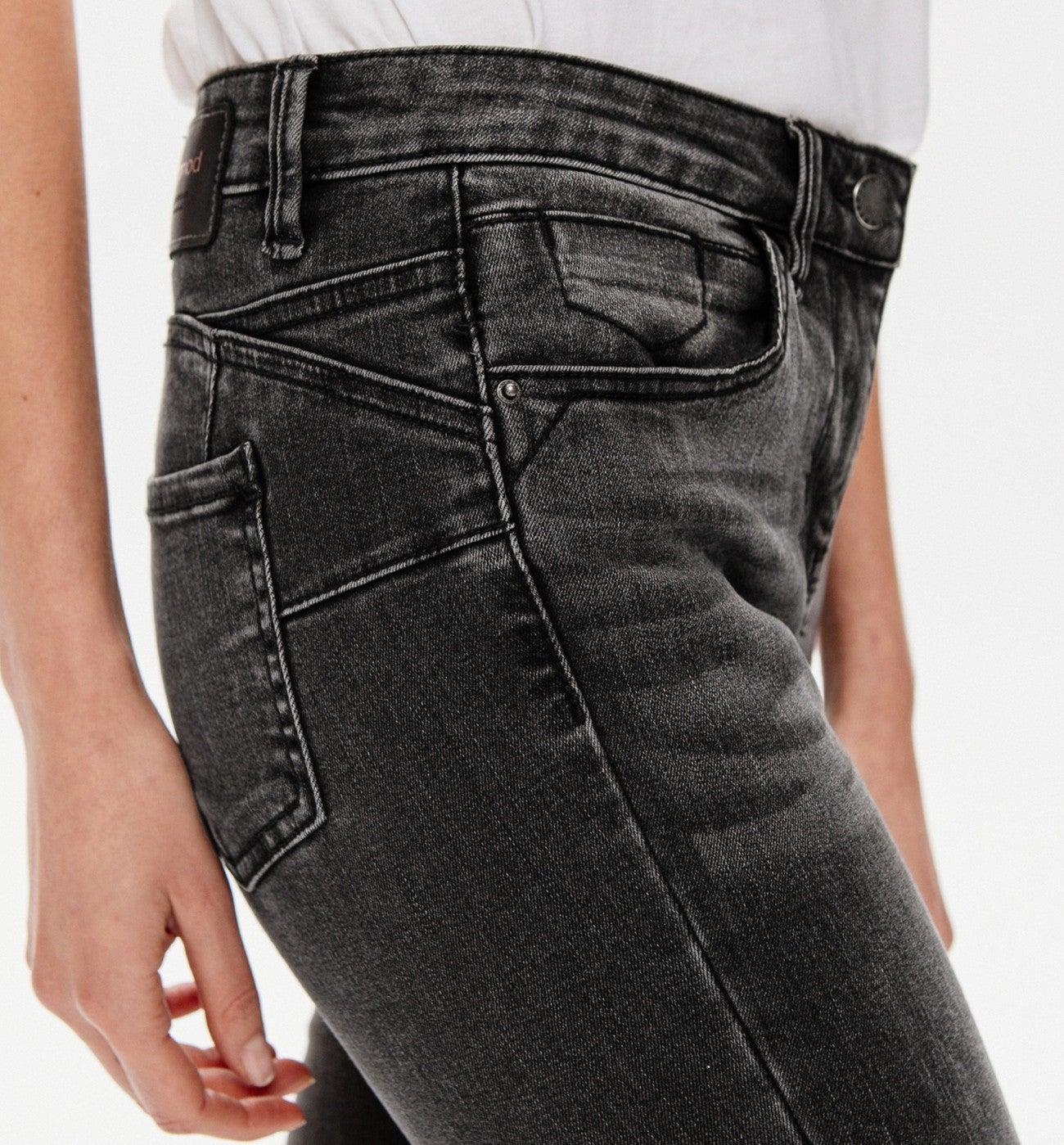 Jean skinny push up ERNEST