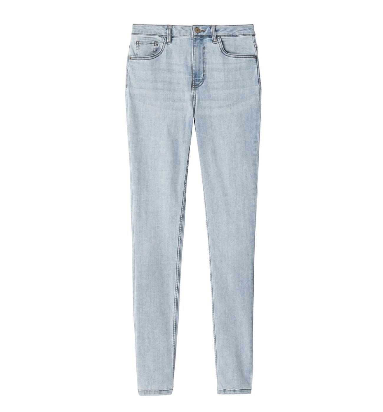 Jean taille haute GASPARD