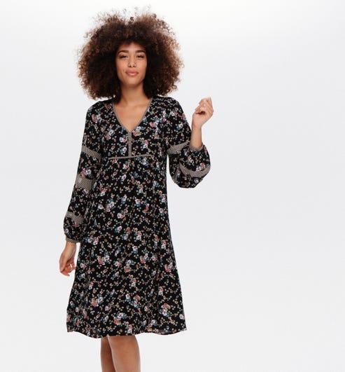 Robes Mode Cool Chic Achat En Ligne En Boutique Promod