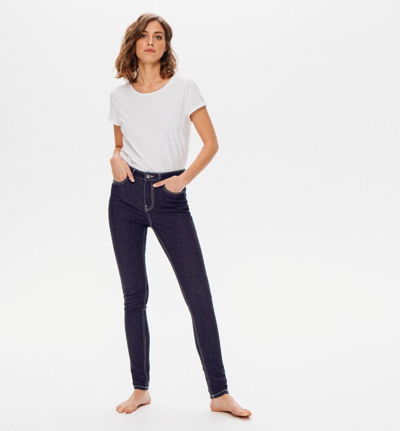 Jean skinny GASPARD