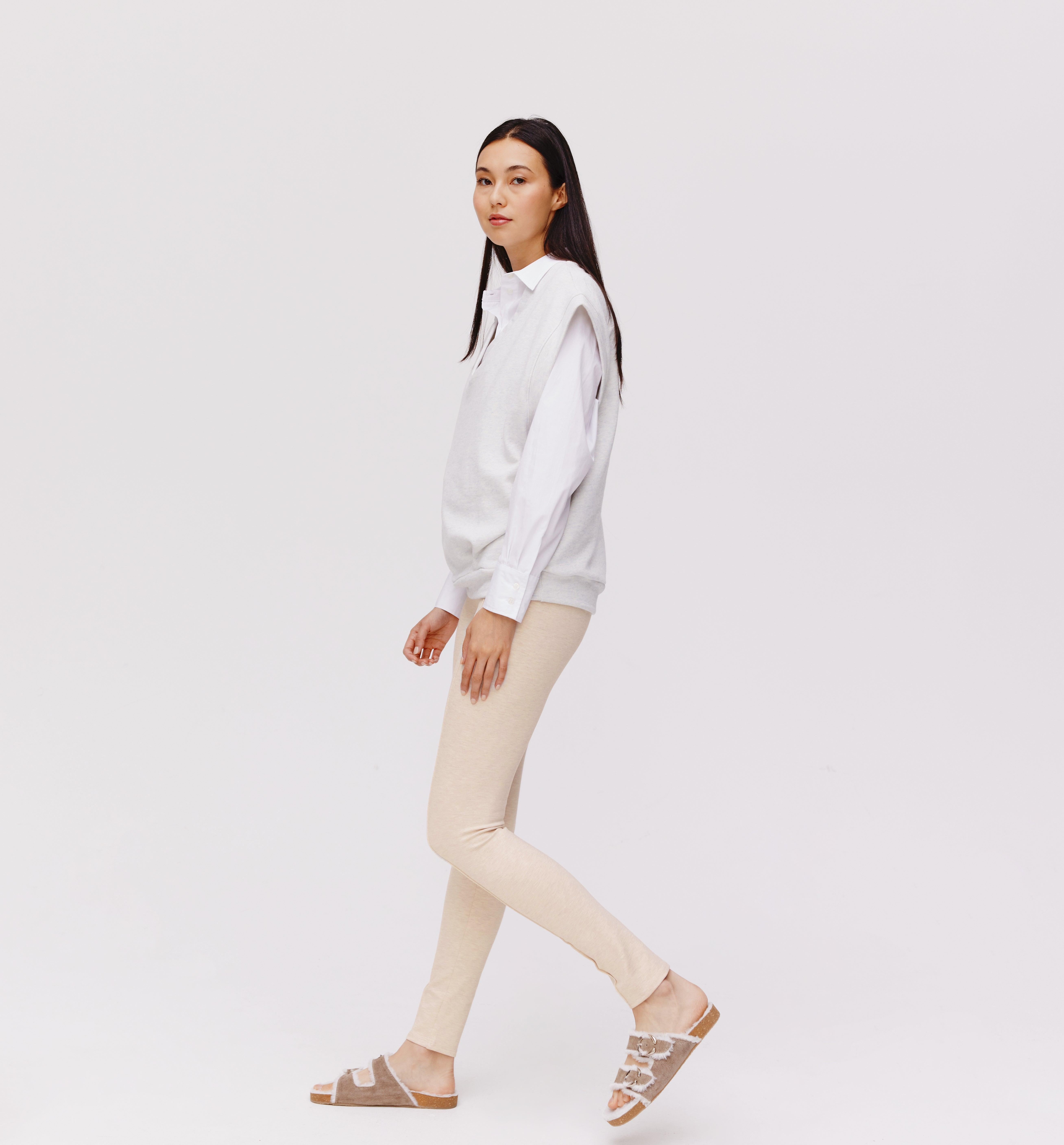 Legging style jodhpur Femme