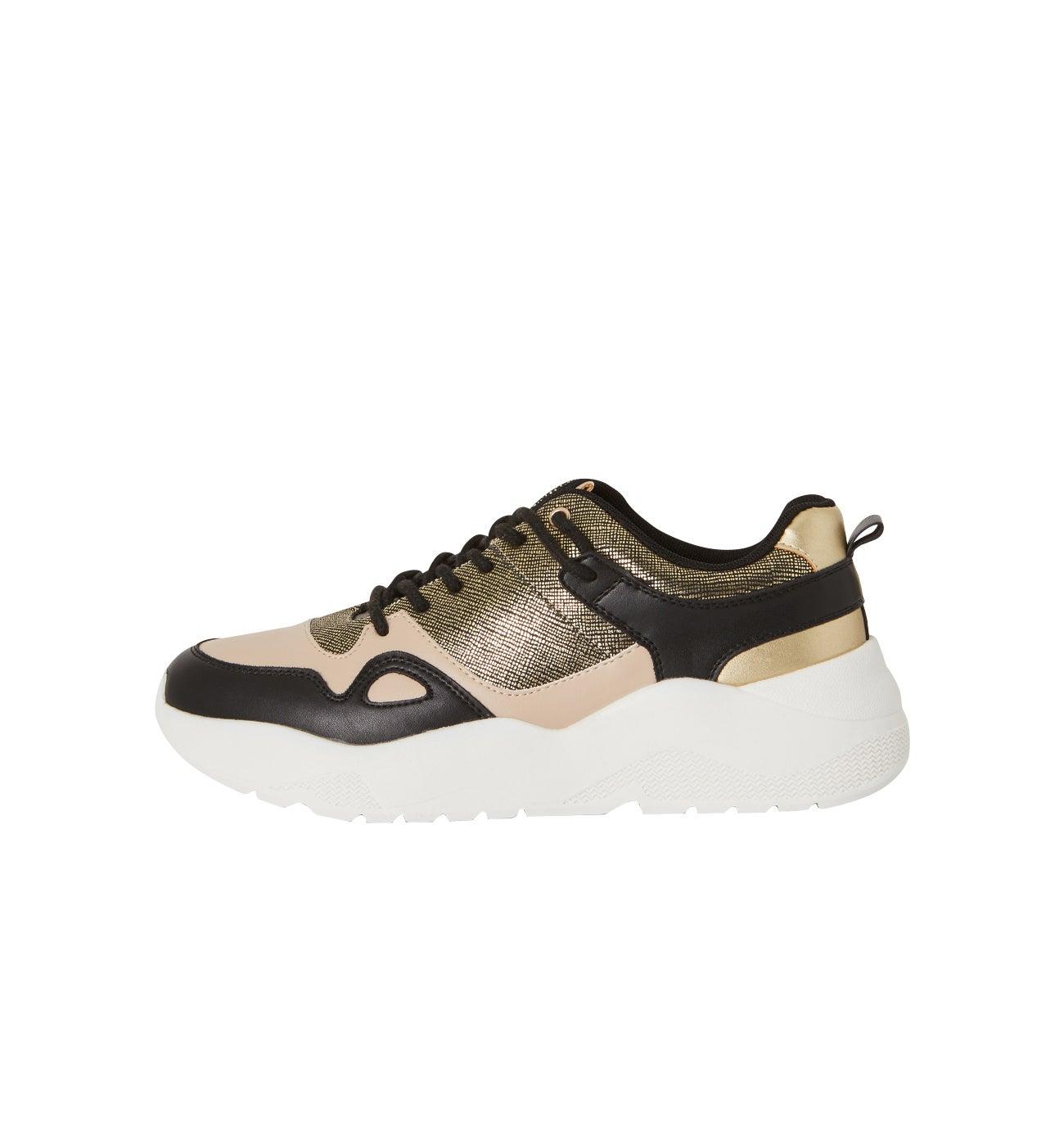 Baskets dad shoes Femme