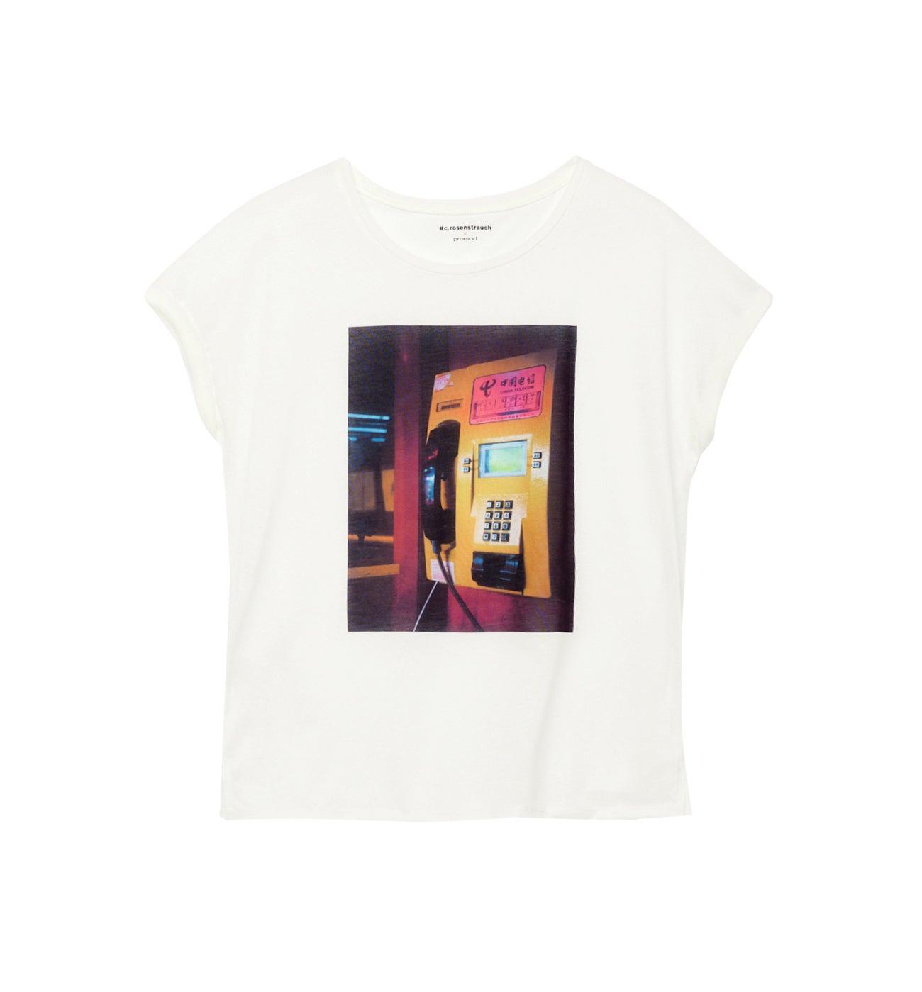 T-shirt C Rosenstrauch