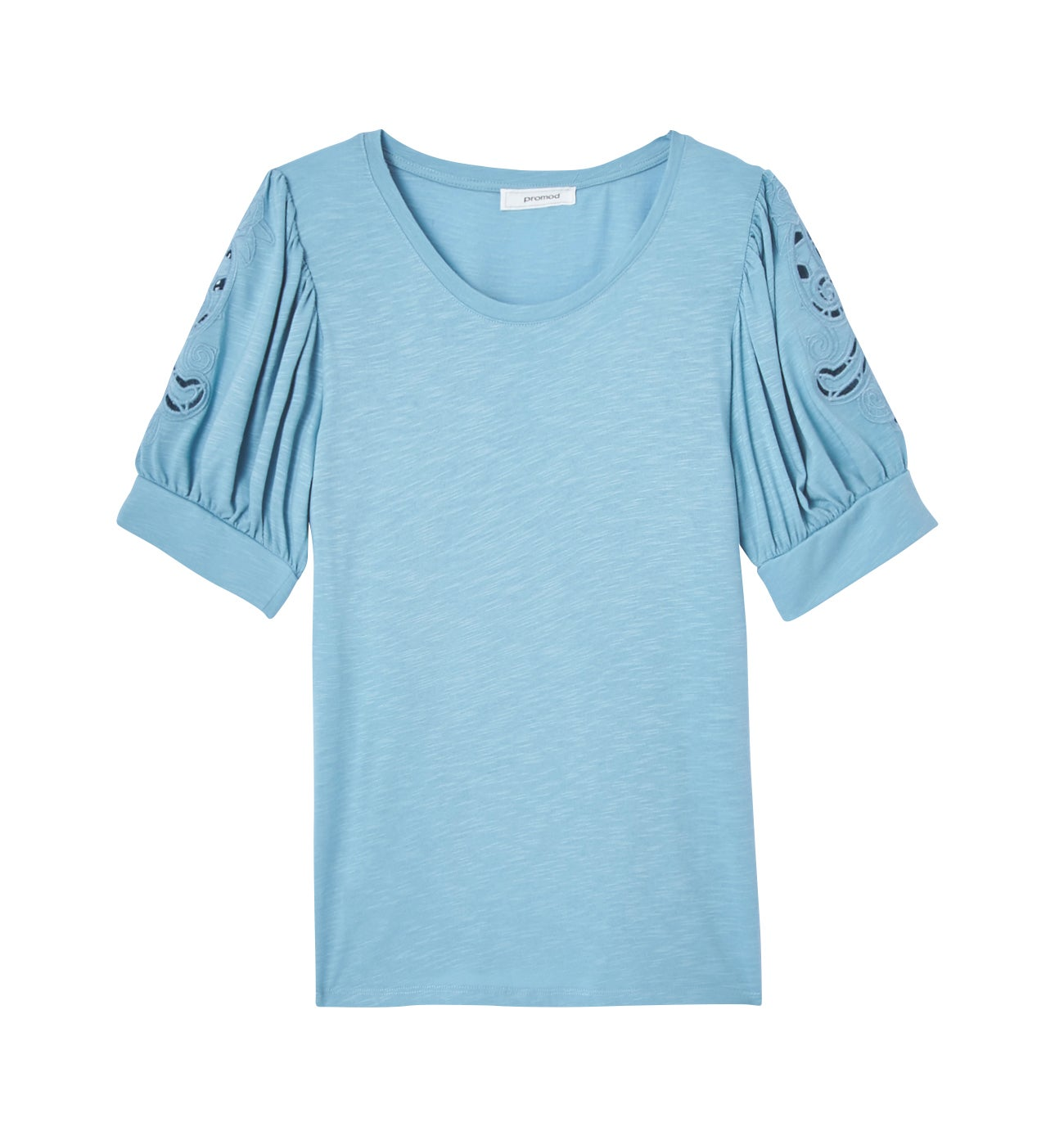 T-shirt à manches ballon
