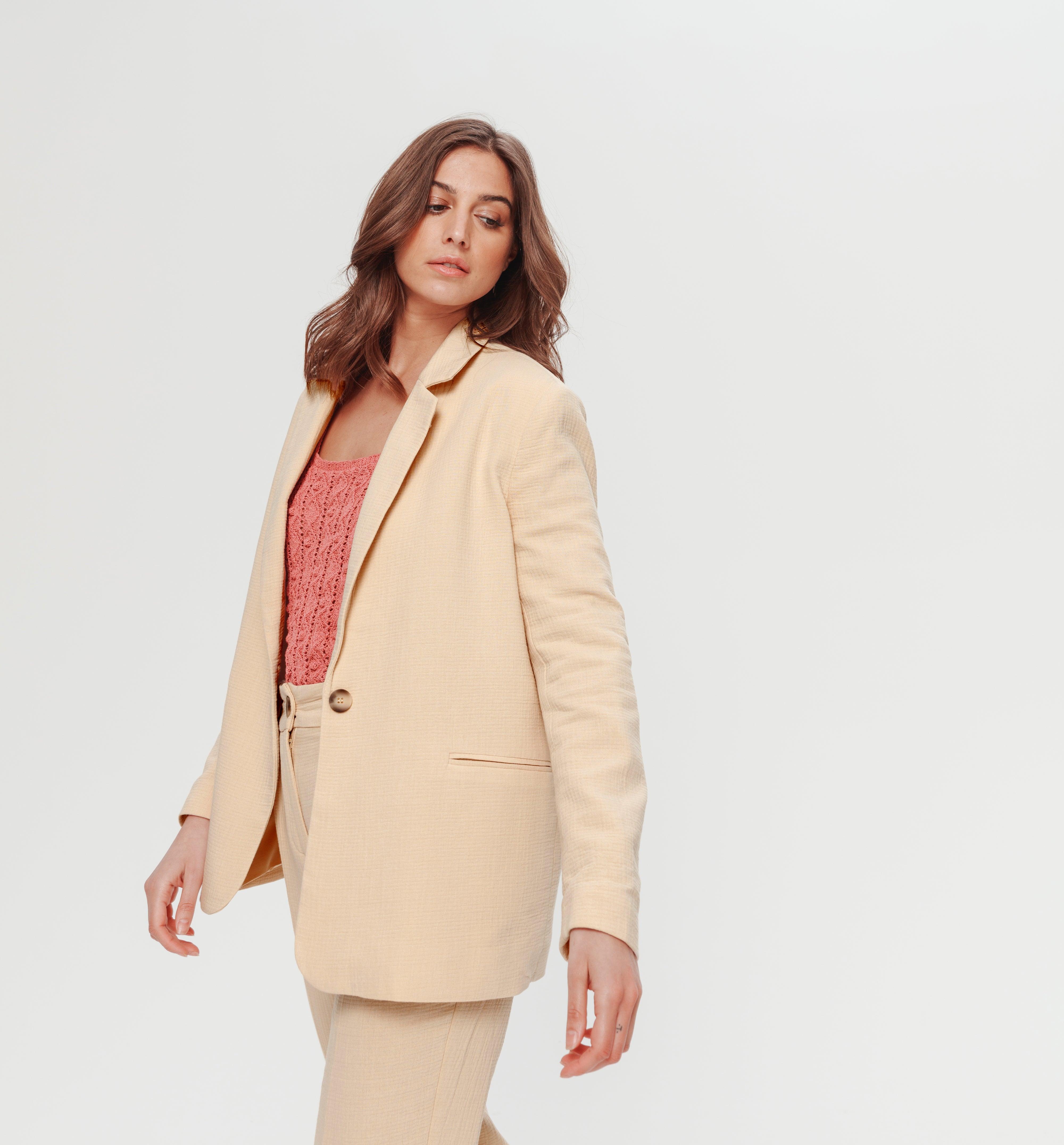 Veste de tailleur Femme