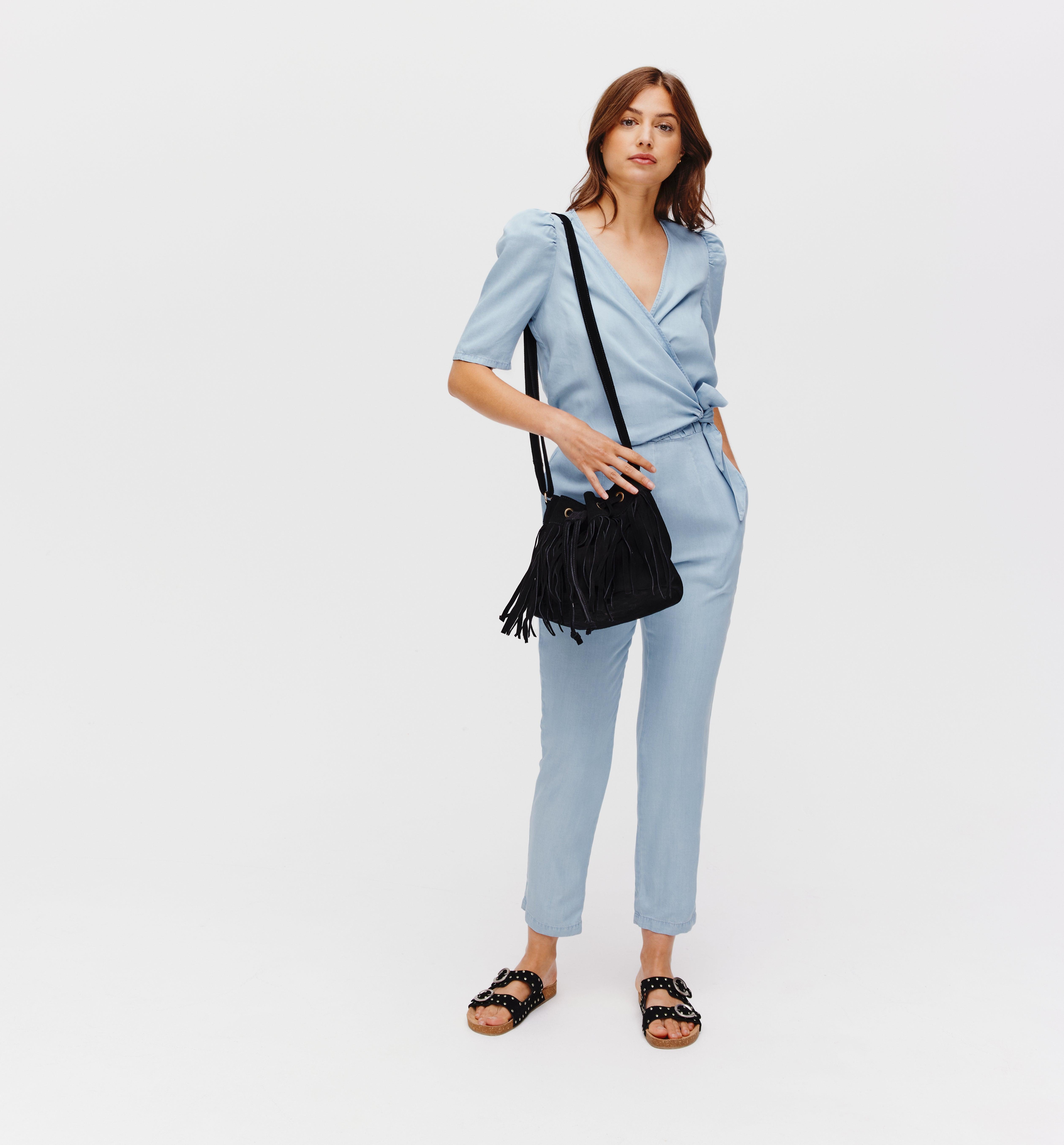 Combinaison-pantalon