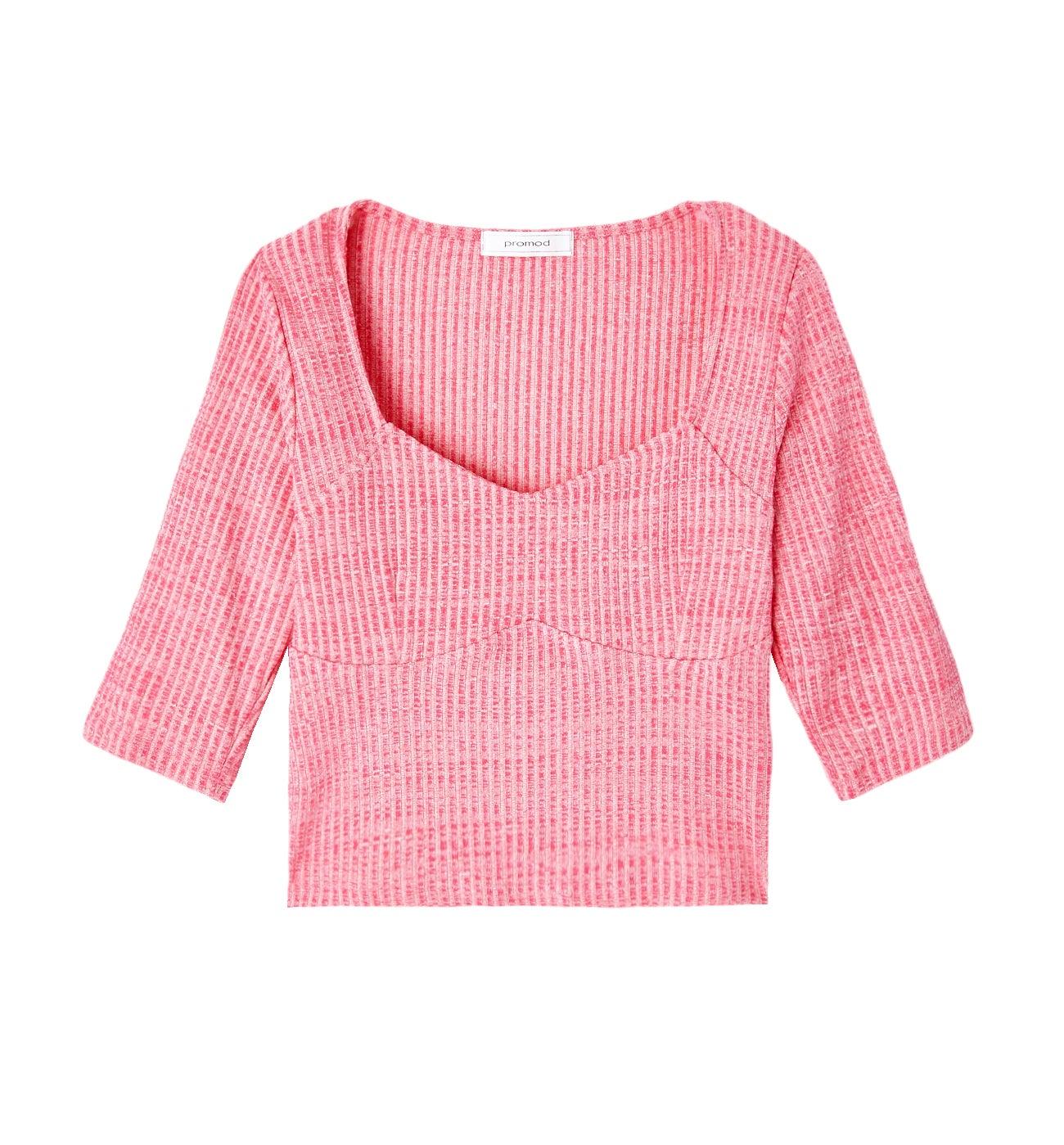 T-shirt brassière Femme