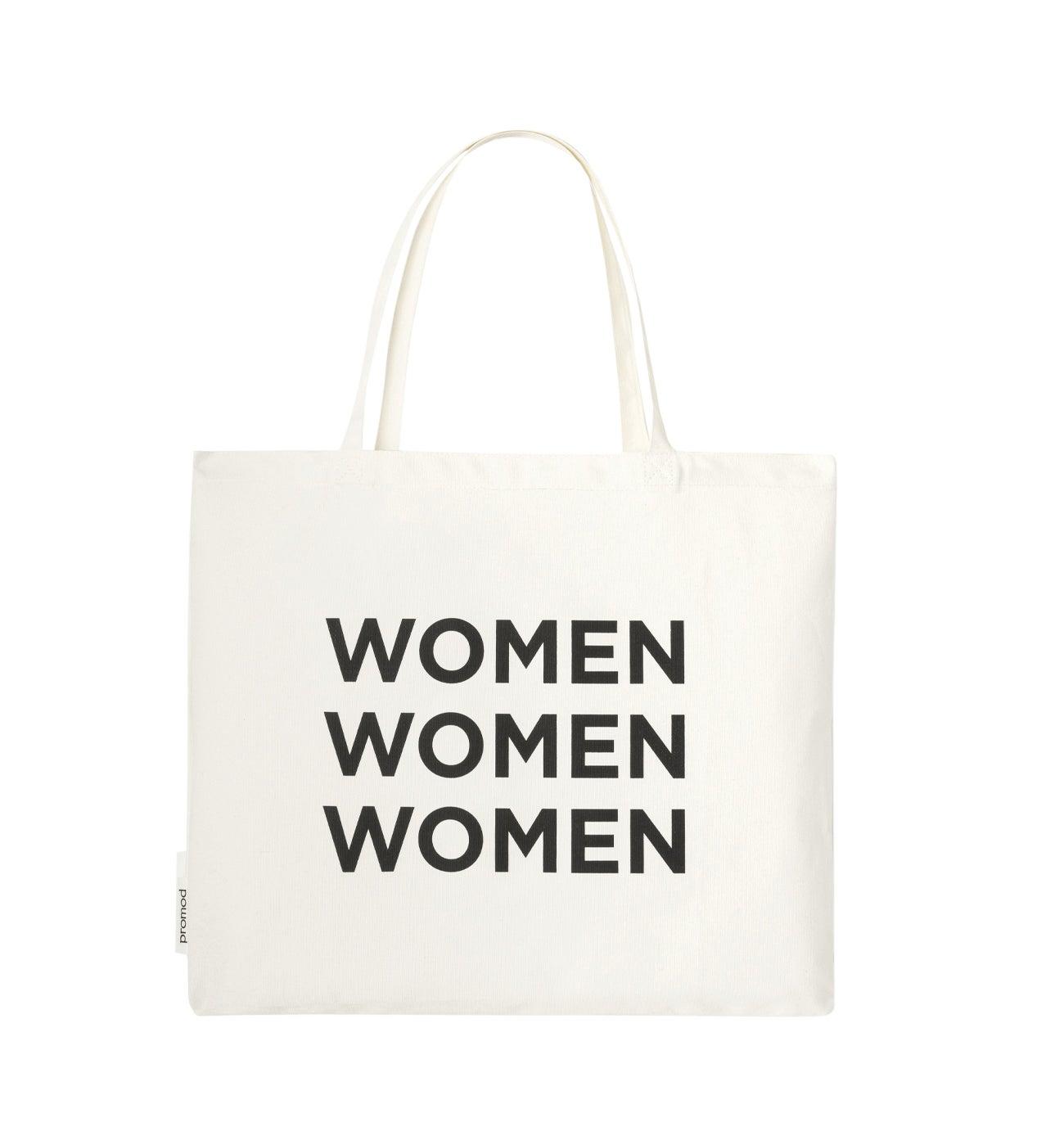 Tote bag Promod FEMMES